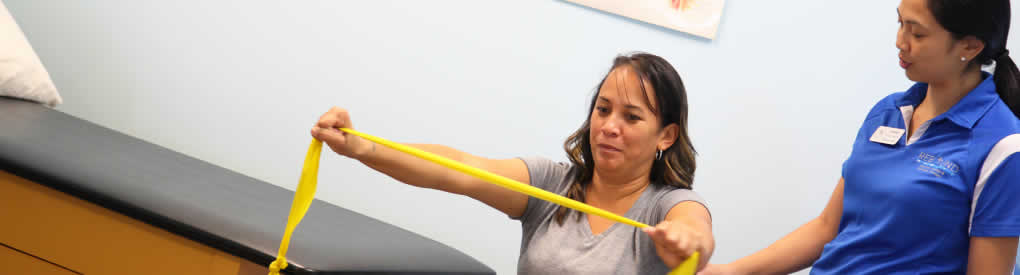 Physical Therapist at Rebound Hawaii